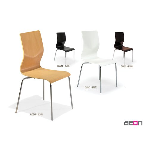 Aeon Furniture Ergonomic Side Chair
