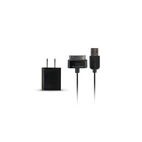 iessentials iPod/iPhone/iPad USB Wall Charger