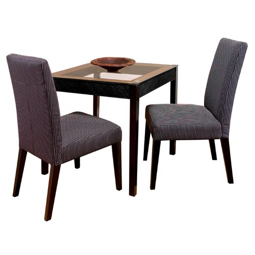 Home Loft Concept Amaritz Dining Chairs (Set of 2)