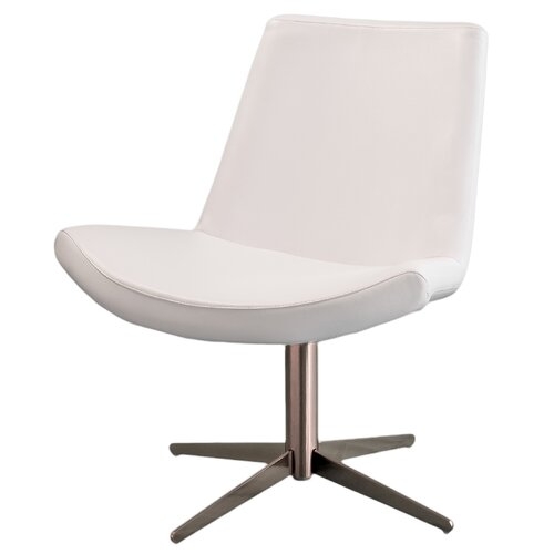Home Loft Concept Tassolo Modern Leather Chair
