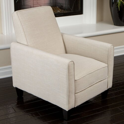 Home Loft Concept Erick Recliner Club Chair