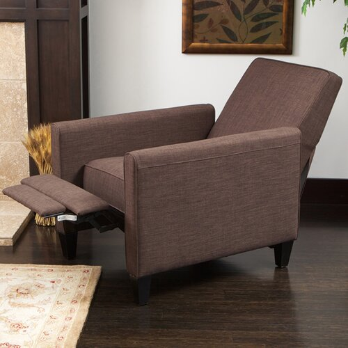 Home Loft Concept Tullamore Reclining Club Chair