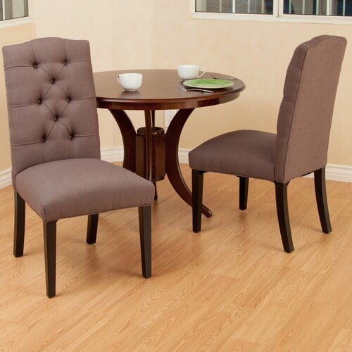 Harding Parsons Chair (Set of 2)