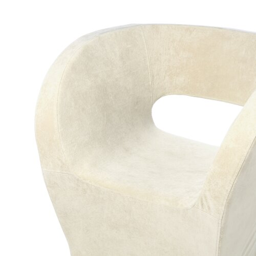 Home Loft Concept Commenzo Modern Fabric Chair