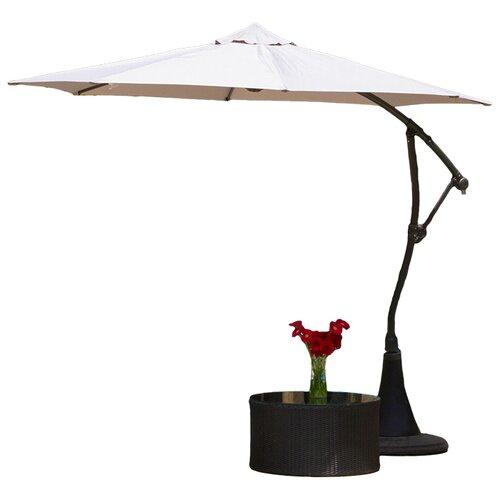 9.8' Sargent Cantilever Umbrella