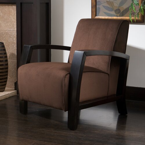 Home Loft Concept Farfan Cloth Arm Chair