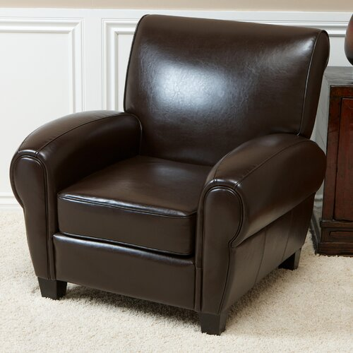 Jermicha Club Chair