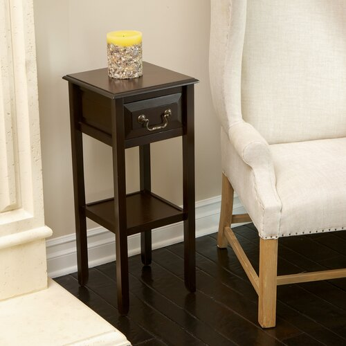 Rivera End Table
