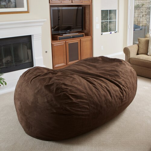 Larson Bean Bag Sofa