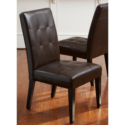 Home Loft Concept Tarrison KD Dining Chair