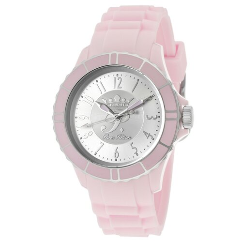 Paris Hilton Women's Flirt Round Watch