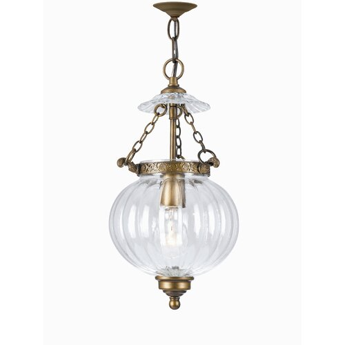 Camden 1 Light Pendant