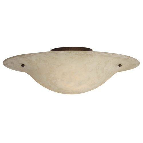 Toscana Light Flush Mount