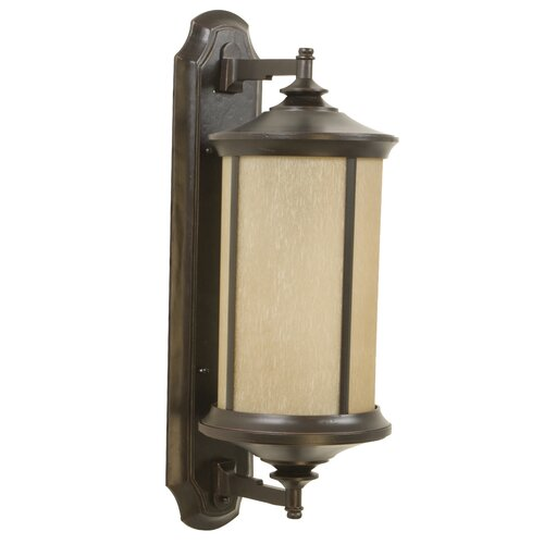 Jeremiah Arden 1 Light Outdoor Wall Sconce