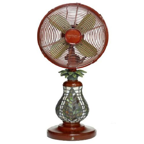 Decorative Tropical Fan Wayfair