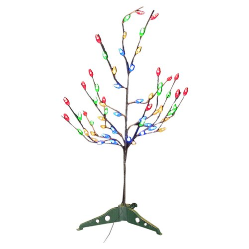 Import Merchandisings Concepts Artifical Tree Christmas Decoration