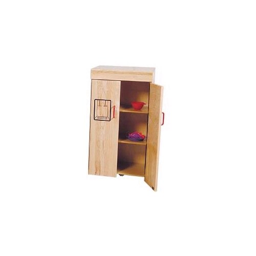 Wood Designs Heritage Refrigerator