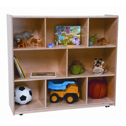 Wood Designs Single Storage Unit