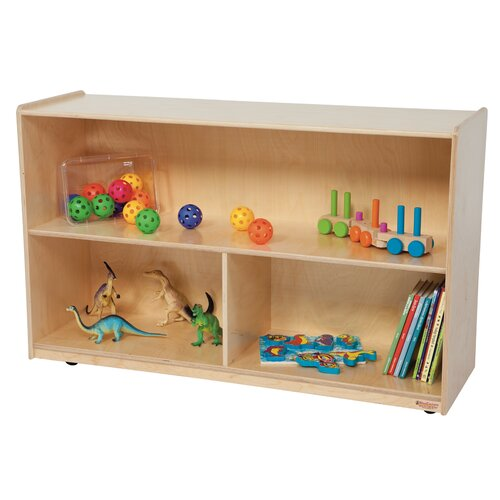 "Wood Designs Contender 28.75"" Versatile Single Storage Unit"