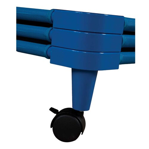 Wood Designs Caster Set for Cots