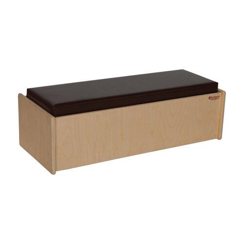 Wood Designs Children's Single Bench