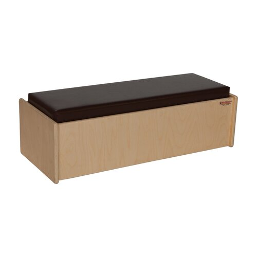 Wood Designs Children's Single Bench