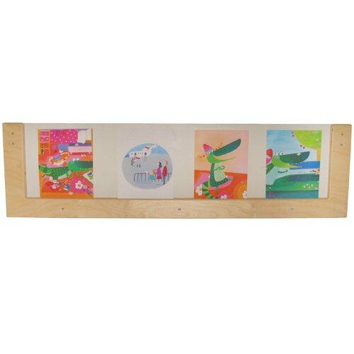 Wood Designs See-All Wall Framer