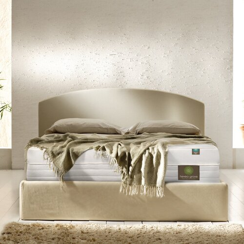 Hevea Grove Select Silk Latex Foam Mattress