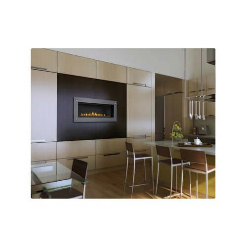 Napoleon Direct Modern Direct Vent Gas Fireplace