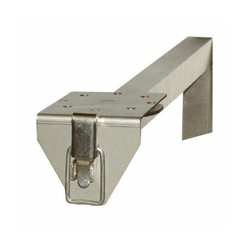 Freestyle Wall Mount Bracket - For Freestyle Portable Propane Grill