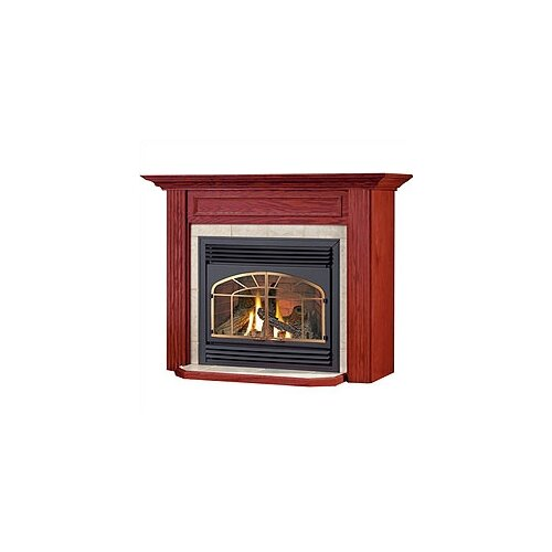 Napoleon Classic Fireplace Mantel Surround