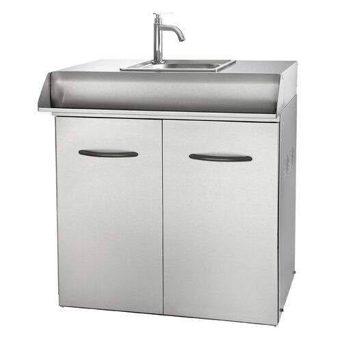 Napoleon Mirage Series Outdoor Kitchen Sink