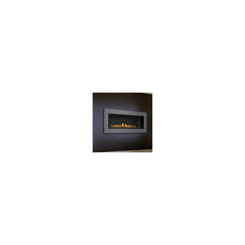 Direct Modern Direct Vent Gas Fireplace