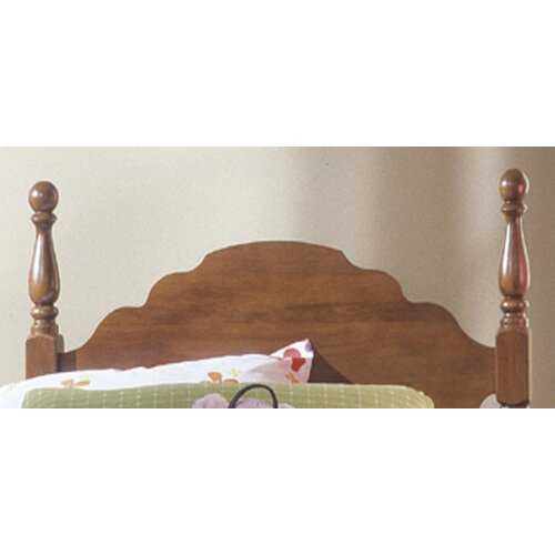 Carolina Furniture Works, Inc. Crossroads Panel Headboard
