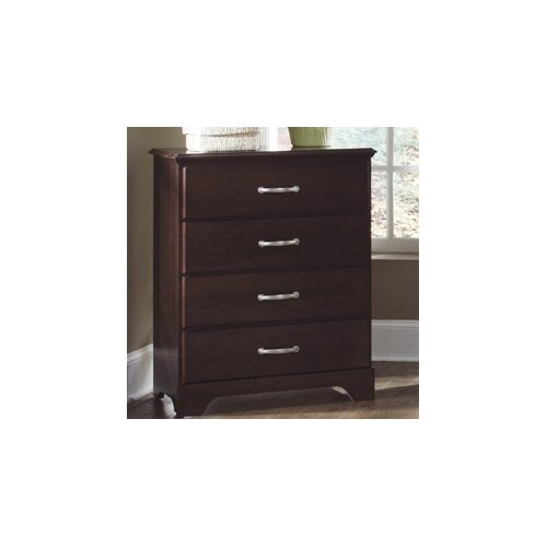 Signature 4 Drawer Chest