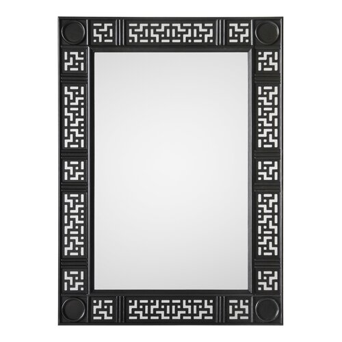 Bunny Williams for Mirror Image Home Fretwork Mirror