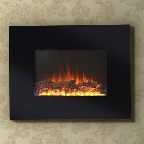 homestar flamelux wide electric fireplace reviews wayfair