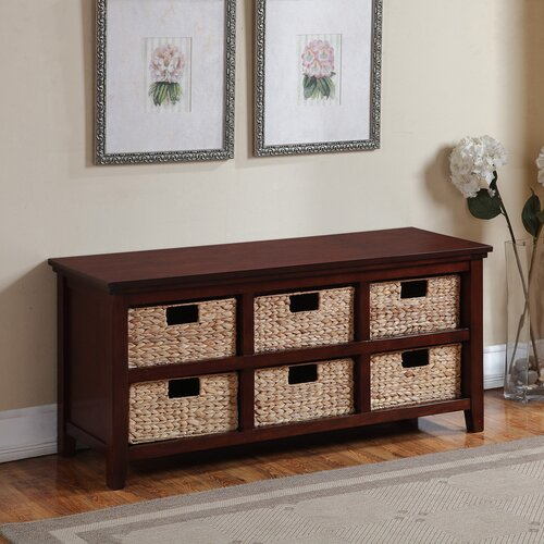 Inspirations by Broyhill Console Table