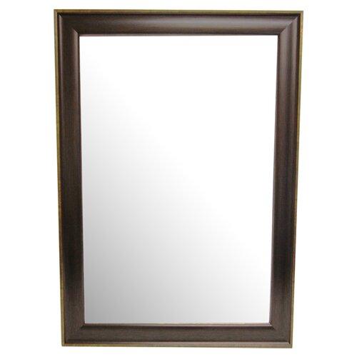 Cami Grand Frame Wall Mirror