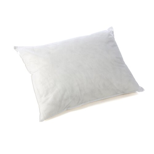 Bed Bug & Dust Mite Control Water Resistant Down Alternative Polypropylene Bed Pillow