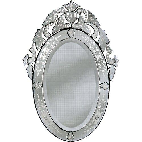 Olympia Large Wall Mirror