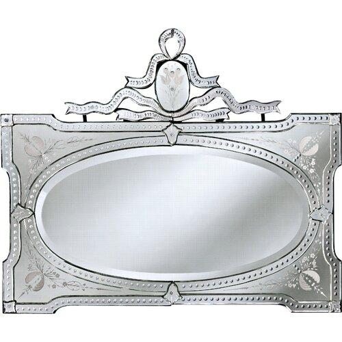 Bertina Venetian Wall Mirror
