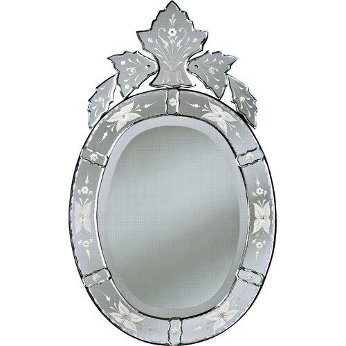 Donata Venetian Wall Mirror