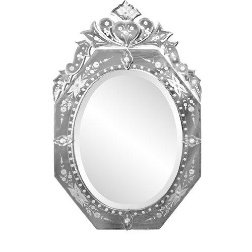 Estelle Venetian Wall Mirror