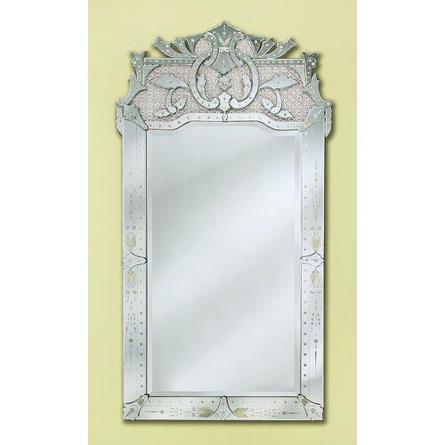 Maxime Venetian Wall Mirror