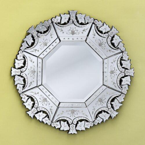 Lisa Wall Mirror