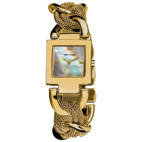 Women's Mother of Pearl Dial Bracelet Watch