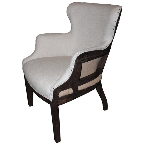 Reims Arm Chair