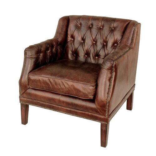 Daniel Leather Chair