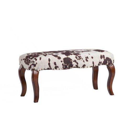 Shane Upholstered Bedroom Bench